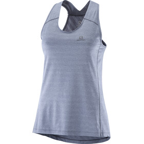 Salomon XA Tank Women lilac gray
